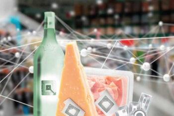 Etichette adesive per freschi